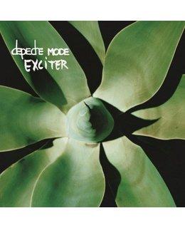 Depeche Mode Exciter =2LP=