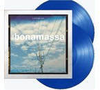Joe Bonamassa A New Day Now = Blue vinyl=Limited