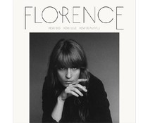Florence and the Machine -How Big, How Blue, How Beautiful