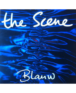 Scene Blauw=180g=