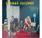 Creedence Clearwater Revival= CCR = -Cosmo's Factory = Half Speed Remaster =