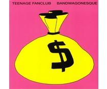 Teenage Fanclub Bandwagonesque =180g=