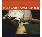 Miles Davis Porgy and Bess =180g 45RPM 2LP = MFSL=