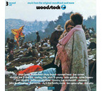 Various Artists Woodstock: Music from the Original Soundtrack and More = 3xLP= 180G