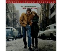 Bob Dylan Freewheelin = 180g 45RPM 2LP =MONO= MFSL