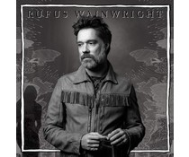 Rufus Wainwright Unfollow The Rules =2LP=