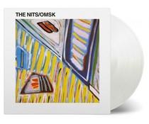 NITS  OMSK =Transparent vinyl = limited=180g