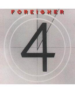 Foreigner  4 =remastered=