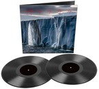 Pearl Jam Gigaton -Etched/Gatefold =2LP=