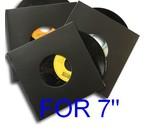 VinylVinyl Cardboard Outer Sleeve for 7inch/Single=