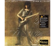 Jeff Beck/Group -Blow By Blow =2LP= 45 RPM -Limited