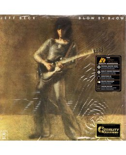 Jeff Beck/Group Blow By Blow =2LP= 45 RPM -Limited Edition-Remastered, Gatefold, 200 Gram