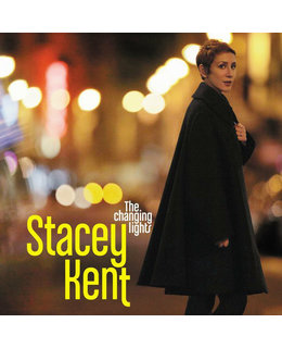 Stacey Kent Changing Lights =2LP=180g