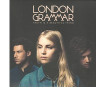 London Grammar Truth Is a Beautiful Thing -