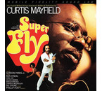 Curtis Mayfield Superfly =180g 45RPM 2LP=