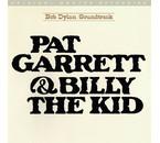 Bob Dylan Pat Garrett & Billy the Kid = 180g LP  =MFSL=SOUNDTRACK