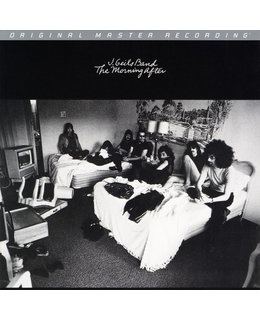 J. Geils Band The Morning After  = 180g LP  =MFSL=
