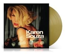 Karen Souza Essential = coloured vinyl =