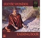 Stevie Wonder Talking Book =180g=