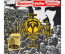 Queensryche Operation: Mindcrime  = 180g Limited=