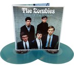 Zombies Time of the Season =180gr. 2lp= Blue Vinyl