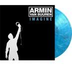 Armin van Buuren - Imagine=2LP Coloured=180g  =