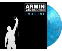 Armin van Buuren - Imagine=2LP Coloured=180g  =