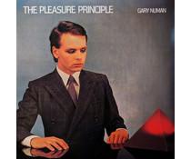Gary Numan Pleasure Principle