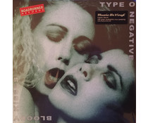 Type O Negative Bloody Kisses =2LP= 180g