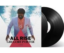 Gregory Porter All Rise = 180g vinyl 2LP =