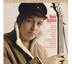 Bob Dylan Bob Dylan  (Numbered 180G Vinyl 2LP)= MFSL =STEREO=