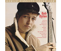 Bob Dylan Bob Dylan  (Numbered 180G 45RPM 2LP)= STEREO =MFSL =STEREO=