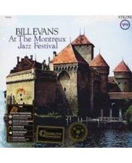 Bill Evans / Trio At Montreus Jazz Festival (200g 2LP 45RPM)