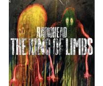 Radiohead King of Limbs  =180g=