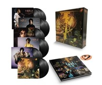 "Prince Sign ""O"" The Times = Remastered Super Deluxe (13xLP + DVD Box Set)"