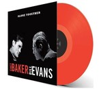 Chet Baker Alone Together ( & Bill Evans)  = Coloured 180g vinyl =