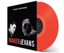 Chet Baker Alone Together ( & Bill Evans)  = Coloured 180g vinyl =