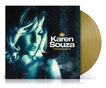 Karen Souza - Essential II = coloured vinyl =