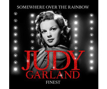 Judy Garland Somewhere Over The Rainbow - Finest