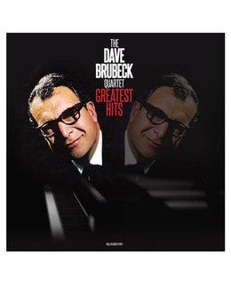 Dave Brubeck / Quartet Very Best of Dave Brubeck = coloured 180g vinyl =LP