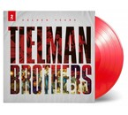 Tielman Brothers -Golden Years =2LP limited red vinyl=