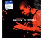 Kenny Burrell Introducing Kenny Burrell  ( Blue Note's Tone Poet)
