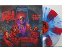 Death Scream Bloody Gore =Limited coloured vinyl