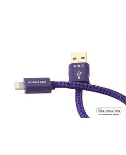 Furutech ADL GT8-A Lightning Cable