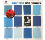 Tina Brooks True Blue + 2 alternative tracks =180g=