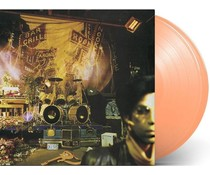 "Prince -Sign ""O "" Time = 2LP = Coloured vinyl = Limited ="