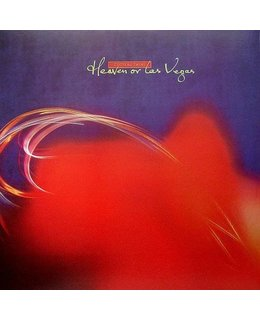 Cocteau Twins Heaven or Las Vegas
