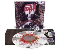 Death Individual Thought Patterns =Limited coloured vinyl
