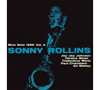 Sonny Rollins Blue Note 1588 Vol. 2