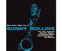 Sonny Rollins Blue Note 1588 Vol. 2